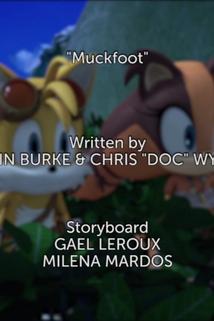 Sonic Boom - Muckfoot  - Muckfoot