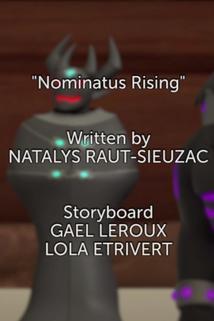 Sonic Boom - Nominatus Rising  - Nominatus Rising