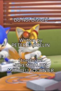 Sonic Boom - Do Not Disturb  - Do Not Disturb