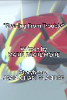 Sonic Boom - Flea-ing from Trouble  - Flea-ing from Trouble