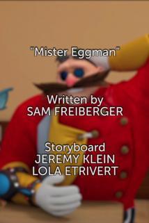 Sonic Boom - Mister Eggman  - Mister Eggman