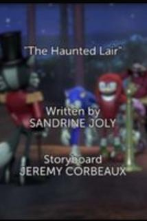 Sonic Boom - The Haunted Lair  - The Haunted Lair