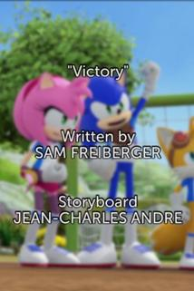 Sonic Boom - Victory  - Victory