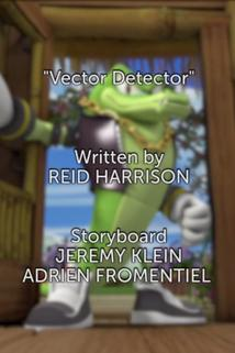 Sonic Boom - Vector Detector  - Vector Detector