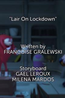 Sonic Boom - Lair on Lockdown  - Lair on Lockdown