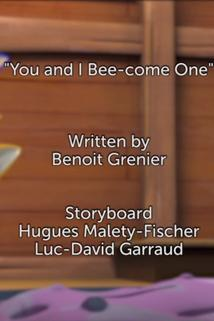 Sonic Boom - You and I Bee-come One  - You and I Bee-come One