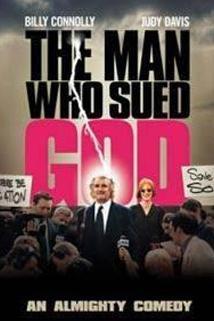 Muž, který soudil Boha