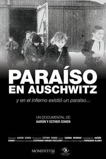 Heaven in Auschwitz