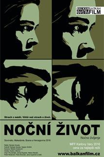 Plakát k filmu: Noční život
