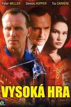 Plakát k filmu: Vysoká hra