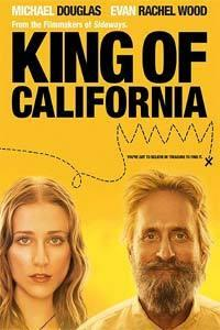 Král Kalifornie  - King of California