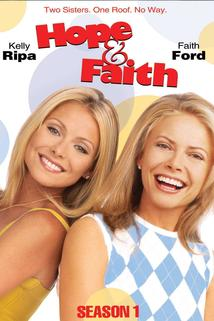 Hope & Faith  - Hope & Faith