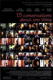 Třináct rozhovorů o tomtéž