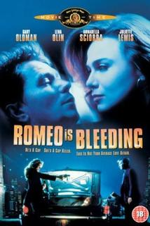 Romeo krvácí  - Romeo Is Bleeding