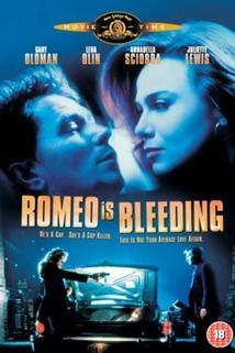 Romeo krvácí