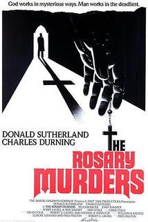 Vraždy s růžencem  - Rosary Murders, The