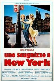 Scugnizzo a New York, Uno