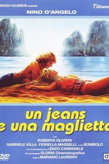 Jeans e una maglietta, Un