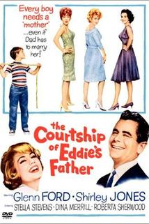 The Courtship of Eddie's Father  - The Courtship of Eddie's Father