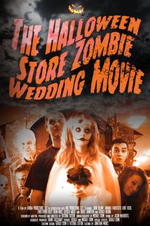The Halloween Store Zombie Wedding Movie