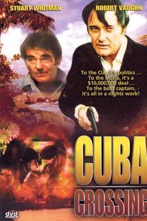 Cuba Crossing  - Cuba Crossing