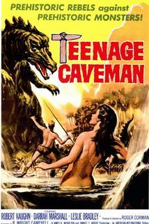 Teenage Cave Man  - Teenage Cave Man
