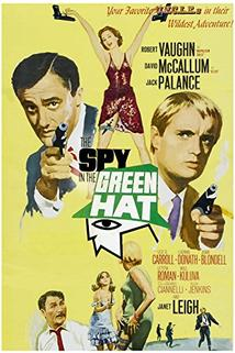 The Spy in the Green Hat