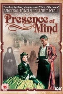 Presence of Mind  - Presence of Mind