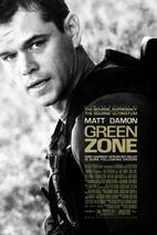 Plakát k filmu: Zelená zóna