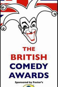 The British Comedy Awards 2001