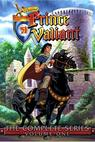 Legend of Prince Valiant, The