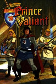 Legend of Prince Valiant, The: Cursed, The