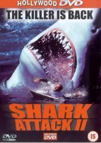 Žralok útočí 2