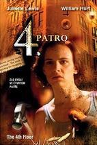 Plakát k filmu: Čtvrté patro