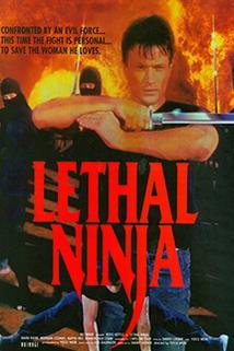Vražedný ninja