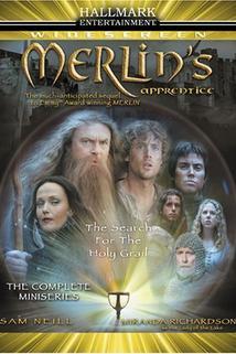 Merlinův učeň