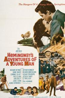 Hemingway's Adventures of a Young Man  - Hemingway's Adventures of a Young Man