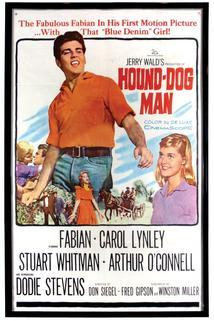 Hound-Dog Man