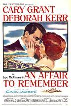 Plakát k filmu: Nezapomenutelná láska