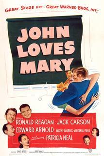 John Loves Mary  - John Loves Mary