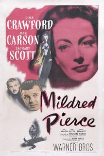 Mildred Pierceová  - Mildred Pierce