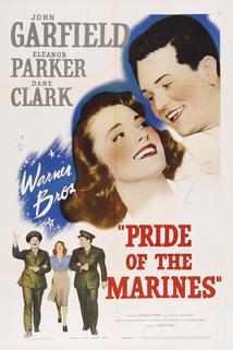 Pride of the Marines  - Pride of the Marines