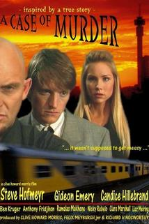 Case of Murder, A
