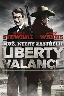 Muž, který zastřelil Liberty Valance