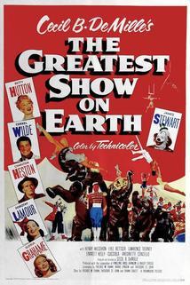 Největší představení na světě