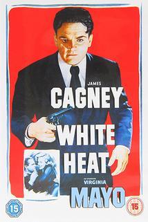 Plakát k filmu: Bílý žár