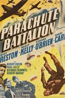 Parachute Battalion  - Parachute Battalion