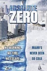 Absolutní nula