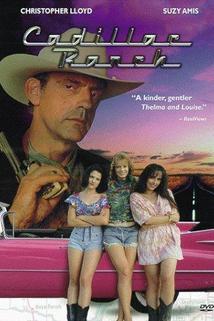 Cadillac Ranch  - Cadillac Ranch