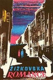Plakát k filmu: Žižkovská romance
